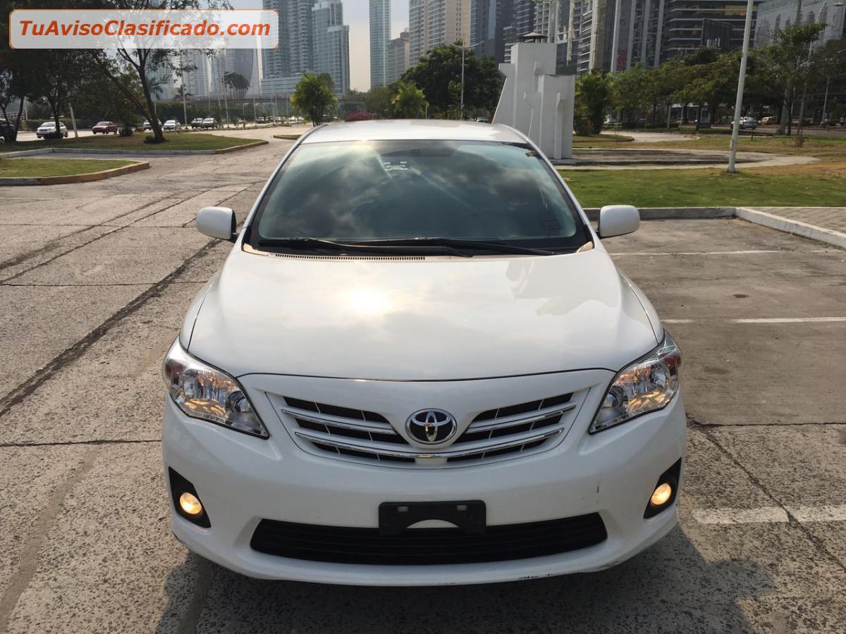 Autos Toyota Camry Y Corolla Usados Republica Dominicana