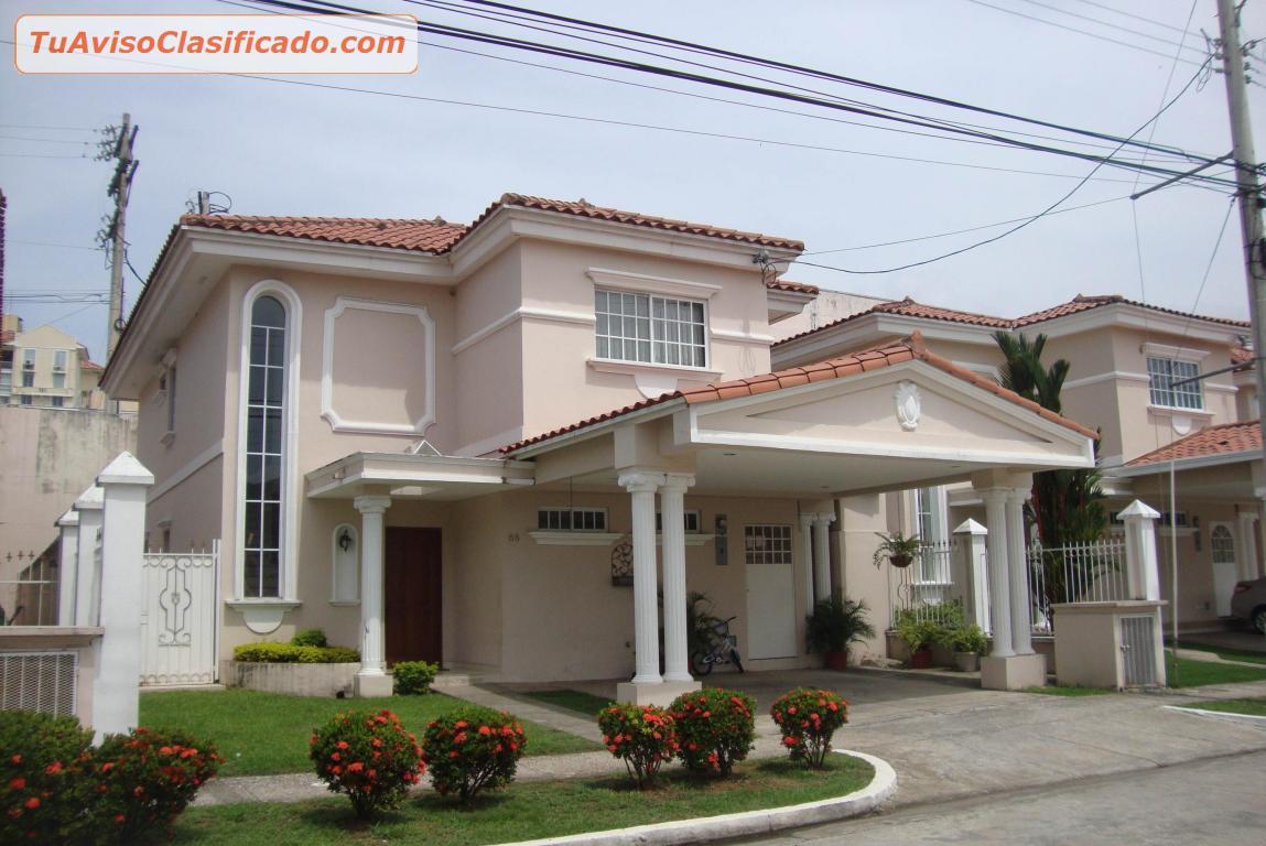 Se vende casa en las tablas inmuebles y propiedades for Casas inmobiliaria