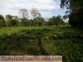 CHIRIQUI, BUGABA, LAND 13.16 ACRES, TITLED $200.000.