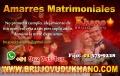 BRUJO VUDÚ EXPERTO EN AMARRES CON AMULETO, ETERNO Y MATRIMONIALES