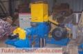 Extrusoras Meelko para hacer croquetas para alimentación de gatos 350kg/h - MKED090B