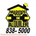 ABIERTOS 24 HRS 365 DIAS. Servicios de Electricidad, Plomeria, Aire Acondicionado, Carpint