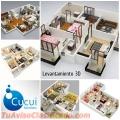 Diseño de interiores, mobiliario, decoración y creación de ambientes