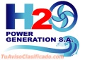 H2O POWER GENERATION, S.A.