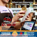 SOFTWARE PARA RESTAURANTES EN PANAMÁ BLACK WEEKEND