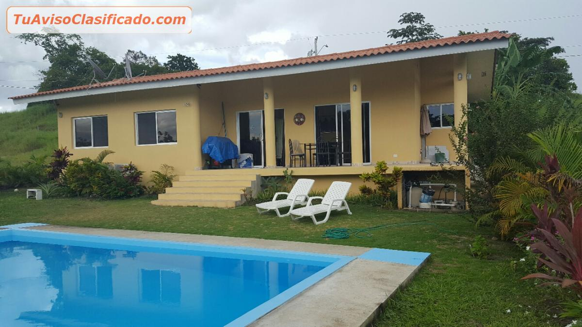Casa en alquiler de inmuebles y propiedades en for Alquiler casa en el rocio