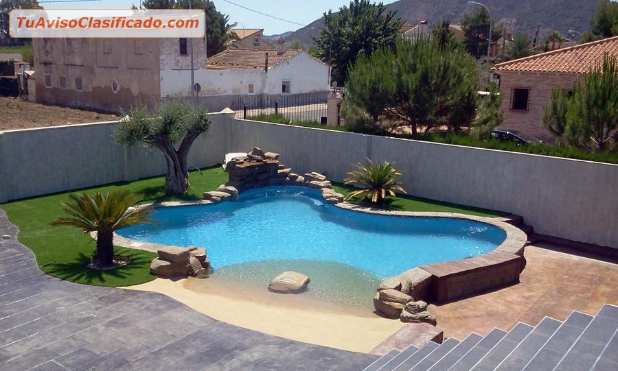 Construcci n de piscinas sistemas contra incendio - Fuentes para piscinas ...