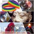 """COMUNIDAD """"LGBTI"""" RECIBIENDO NUESTRA AYUDA """"BRUJOS MAYAS""""(00502)50552695-(00502)50551809"""