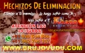 HECHIZO DE ELIMINACION Y CUARCION
