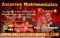 BRUJO VUDÚ EXPERTO EN AMARRES VUDÚ, MATRIMONIALES Y DEL MISMO SEXO