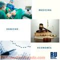Estudios en universidades de la Federación Rusa