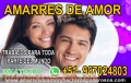 AMARRES DE AMOR CON MAGIA NEGRA DURADERO