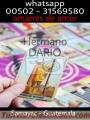 EL TAROT LO DICE TODO HERMANO DARIO 00502-31569580