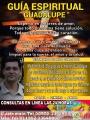*TESTIMONIOS Y MAS TESTIMONIOS* guía espiritual Guadalupe 00502-33646900