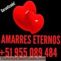AMARRES TEMPORALES Y ETERNOS CON MAGIA NEGRA VUDU 955089484