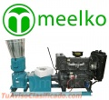 Máquina Compactación Mkfd300