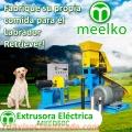 Extrusora Eléctrica mked050c