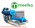 Combo Extruder Mod. MKEW120B