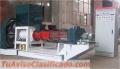 Extrusora Modelo MKED200B Eléctrica