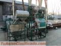 Pulverizadora de granos para Harina