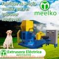Extrusora MKED70B