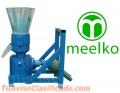 Modelo Mkfd260p Peletizadora