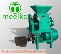 Molino de martillos mkfy-50