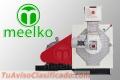 PELETIZADORA ANULAR INDUSTRIAL MKRD420C-W