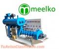 Extrusora MKEW135B