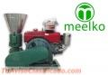 Máquina Peletizadora Diesel MKFD120A