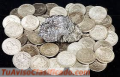 Compro plata en fruteras cofres trofeos monedas y muchas cosas mas de plata