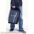 Vendo Stereo Powered Mixer 300 Yamaha Emx 312 casi nuevo