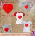 Diseño de regalos y recuerdos para la madre