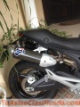 Remanto! Ducati Monster 696 Carbon