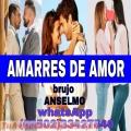 BRUJO ANSELMO... TRABAJOS PARA EL AMOR (00502) 33427540